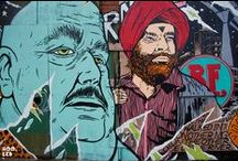 Hookedblog's Broken Fingaz Board / A collection of images from street / graffiti crew Broken Fingaz