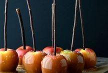 Apple Festival / Apples....