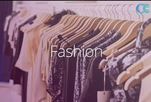 Fashion / Learn more about #fashion from Curiosity.com.
