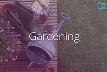 Gardening / Learn more about #gardening and the #outdoors with the web's best learning videos at Curiosity.com.