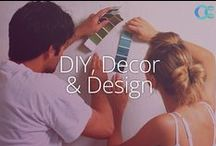 Decor, Design & DIY / Find more of the web's best #DIY videos at Curiosity.com.