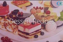 Dessert Recipes / Find more of the web's best #dessert videos at Curiosity.com: curiosity.com/