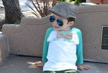 #JBHSWAG / Customer gallery of swag little gents who love Junior Baby Hatter.