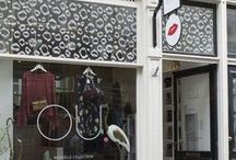 BOUTIQUE / Have a OU. shopping experience and visit our boutiques!