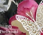 Birds & Butterflies / Birds and butterflies images and crafts