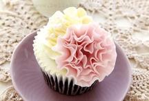 Cup Cakes / by Jill Elmer