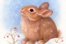 Easter Printables / by Jill Elmer
