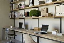 Office / by Lane McNab Interiors