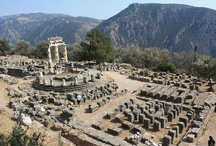 Daytrips From Athens / Athens has lots to discover, so basing yourself downtown makes sense since you can daytrip to alot of great places and still return home in the evening. No need to shlep your bags, pac & unpack.