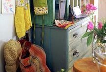 **PlAces, SpacEs, nOoks aNd CranNies ** / by Pixie Kaye