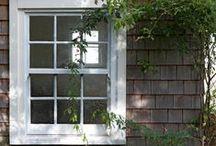 Exteriors / by Lane McNab Interiors