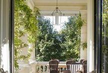 Porches / by Lane McNab Interiors