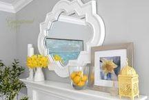 Mirrors / by Linda Gildersleeve Caudell