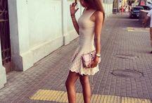 my style♥ / by Kyra Greunke