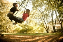 LET'S SWING! / by JGW