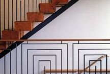 Stairs / by Lane McNab Interiors
