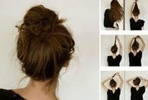 Beauty {Hair} / by Alicia Copeland