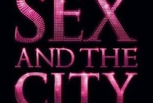 Sex & the City Favorites / by Cindy Stonehouse