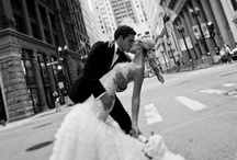 Dream Wedding / by Kyra Greunke