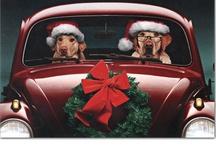 CHRISTMAS ---I'LL BE HOME! / by JGW