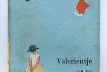 books / by Elizabeth Antonia