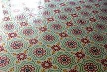Tile / by Lane McNab Interiors