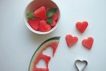 frutas e cores