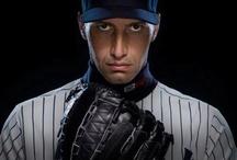 New York Yankees / by Gary Binder