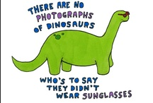 dinosaurs and all