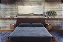bedroom / by Elizabeth Antonia
