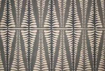 Fabric / by Lane McNab Interiors