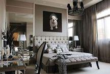 Bedroom ideas / by Linda Gildersleeve Caudell