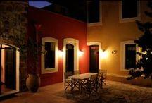 Rethymno Villa, Crete