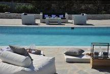 Stagones Villa, Paros, Cyclades