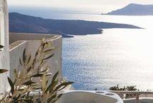 Luxury Villas in Santorini, Cyclades