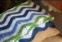 crochet / by Wanda Drea