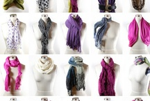 Scarf Obsession