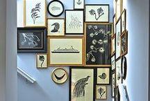 Hanging Art / by Lane McNab Interiors