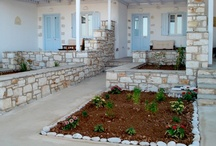 New properties in Paros, Cyclades