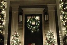 Classic Christmas / Holiday decor / by Jay Forde