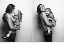 mama photos / by Elizabeth Antonia