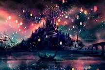 Disney <3 / by Julia