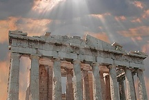 Around Athens / My guide to Athens - the sites, the sounds, the flavors, the people ....