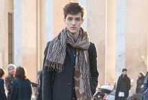 Beauty {Men's Fashion I Adore <3} / by Alicia Copeland