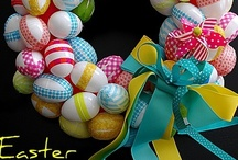 Easter / by Jay Forde