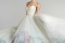 Wedding Dresses / by Jay Forde