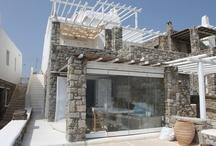 Allure Villa / Allure Villa in Mykonos. Like our page in facebook and see our full villa portfolio. www.facebook.com/InStyleVillas?ref=tn_tnmn