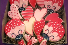 Decorated Cookies - Bugs