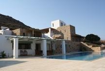 Star Villa of Patmos