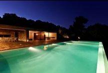 Pine Villa in Skiathos